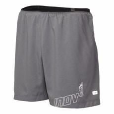 "Inov-8 Men's 5"" Trail Short | Dark Grey"