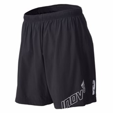 "Inov-8 Men's 8"" Trail Short | Black"