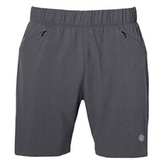 "Asics Men's 2 in 1 7"" Short 