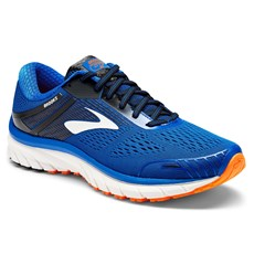 Brooks Men's Adrenaline GTS 18 | Blue / Black