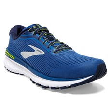 Brooks Men's Adrenaline GTS 20 | Blue / Nightlife