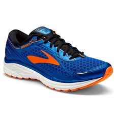 Brooks Men's Aduro 5 | Blue / Orange