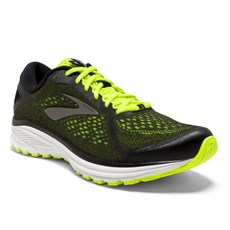 Brooks Men's Aduro 6 | Black / Nightlife
