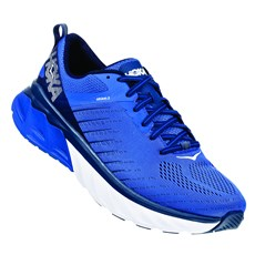 Hoka Men's Arahi 3 | Nebulas Blue / Ensign Blue