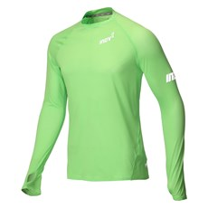 Inov-8 Men's Base LS | Green