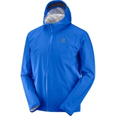Salomon Men's Bonatti WP Jacket | Nautical Blue