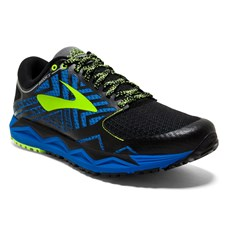 Brooks Men's Caldera 2 | Blue / Black