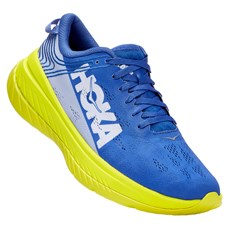 Hoka Men's Carbon X | Amparo Blue / Evening Primrose