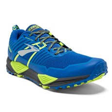 Brooks Men's Cascadia 13 | Blue / Black