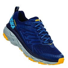 Hoka Men's Challenger ATR 5 | Moonlit Ocean / Old Gold