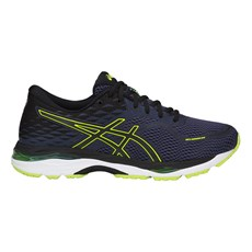 Asics Men's Cumulus 19 | Indigo Blue / Black