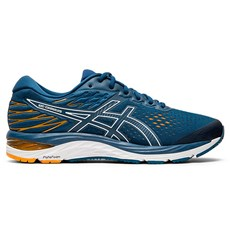 Asics Men's Cumulus 21 | Blue / White