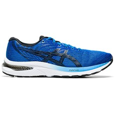 Asics Men's Cumulus 22 | Directoire Blue / Black