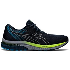 Asics Men's Cumulus 22 | French Blue / Black