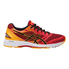 Asics Men's DS Trainer 22 | Prime Red / Gold Fusion