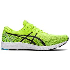 Asics Men's DS Trainer 26 | Hazzard Green / Black
