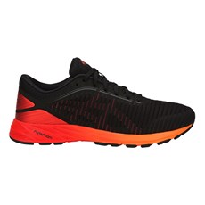 Asics Men's Dynaflyte 2 | Black / Fiery Red