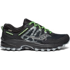 Saucony Men's Excursion TR12 GTX | Black