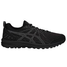 Asics Men's Frequent Trail | Black / Carbon