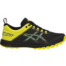 Asics Men's Gecko XT | Black / Carbon