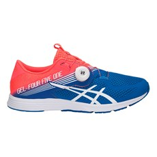 Asics Men's Gel 451 | Flash Coral / White