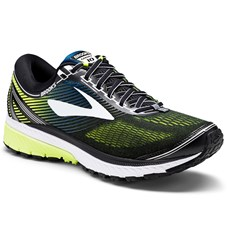 Brooks Men's Ghost 10 | Black / Nightlife