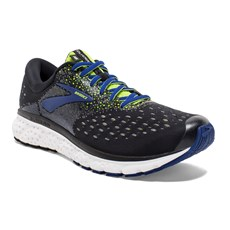 Brooks Men's Glycerin 16 | Black / Orange