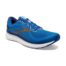 Brooks Men's Glycerin 18 | Blue / Mazarine