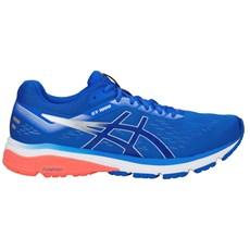 Asics Men's GT 1000 7 | Race Blue / Peacoat