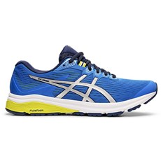 Asics Men's GT 1000 8 | Blue / Silver