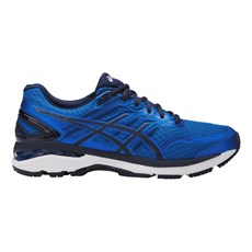Asics Men's GT 2000 5 | Directoire Blue / White