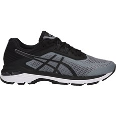 Asics Men's GT 2000 6 | Stone Grey / Black