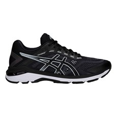 Asics Men's GT 2000 7 | Black / White