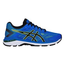Asics Men's GT 2000 7 | Illusion Blue / Black