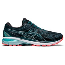 Asics Men's GT 2000 8 | Black / Magnetic Blue