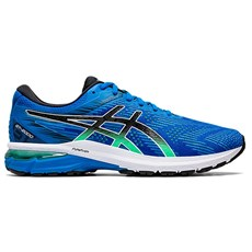 Asics Men's GT 2000 8 | Blue / Black