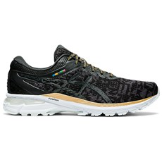 Asics Men's GT 2000 8 (EDO TRIBUTE) | Black / Grey