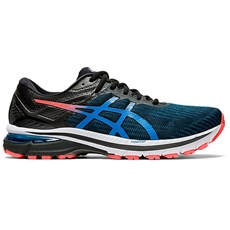 Asics Men's GT 2000 9 | Black / Directoire Blue