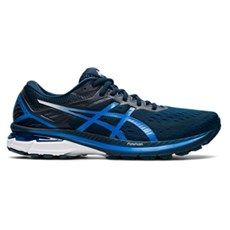 Asics Mens GT 2000 9 | French Blue / Electric Blue