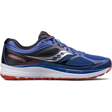 Saucony Men's Guide 10 | Blue / Orange