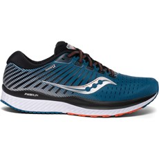 Saucony Men's Guide 13 | Blue / Silver