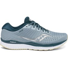 Saucony Men's Guide 13 | Mineral / Deep Teal