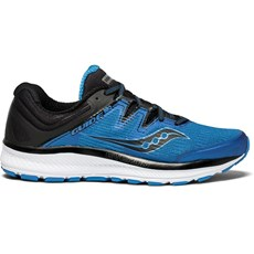 Saucony Men's Guide ISO | Blue / Black