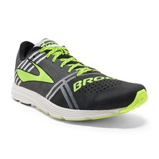 Brooks Men's Hyperion | Black / Nightlife