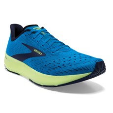 Brooks Mens Hyperion Tempo | Blue / Nightlife
