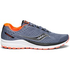 Saucony Men's Jazz 20 | Grey / Black