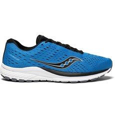 Saucony Men's Jazz 20 | Blue / Black