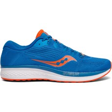 Saucony Men's Jazz 21 | Blue / Orange