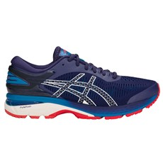Asics Men's Kayano 25 | Indigo Blue / White