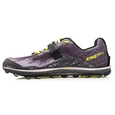 Altra Men's King MT 1.5 | Grey / Lime